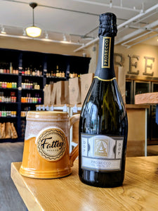 ADD TO ANY ORDER - Add a bottle of Prosecco to your order!