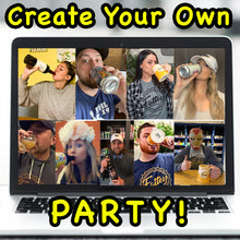 Load image into Gallery viewer, Create Your Own Party!