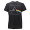 T-Shirt ufficiale Pink Floyd maglia stampa Dark Side of the Moon originale 0910