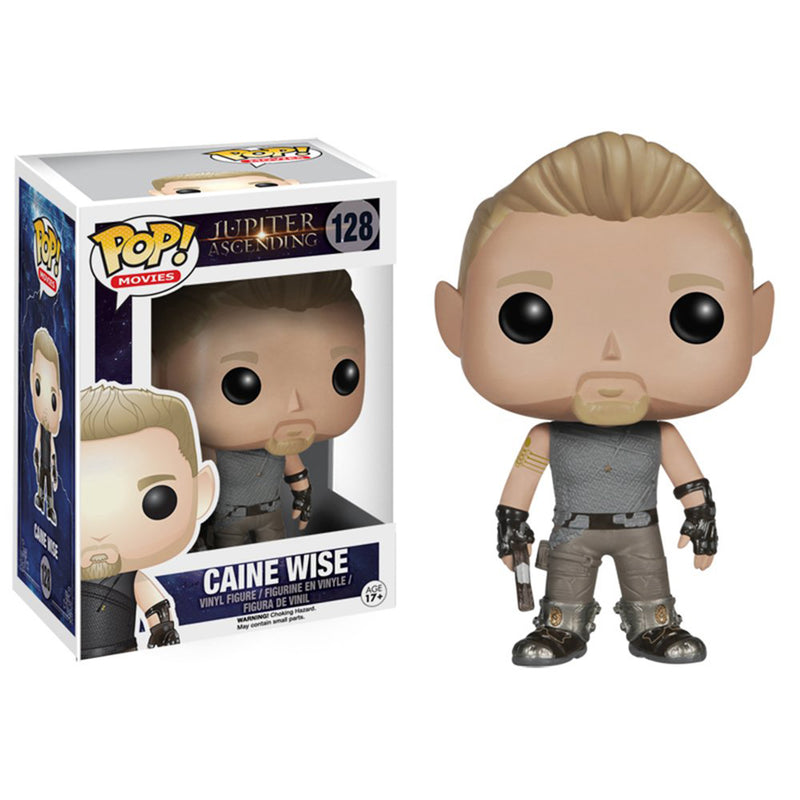 Funko Pop movies Jupiter Ascending figura in vinile Caine Wise 1735 - Nada Home