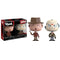 Funko Vynl Horror figura in vinile Freddy Krueger + Jason Voorhees 1758 - Nada Home