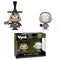 Funko Vynl Disney Nightmare before Christmas figura vinile Mayor + Barrel 1760 - Nada Home
