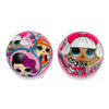 Pallone Mondo LOL Surprise palla da gioco per bambini cartoons 2649 - Nada Home