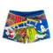 Costume mare ufficiale Sonic the hedgehog pantaloncino boxer bimbo piscina 3133 - Nada Home