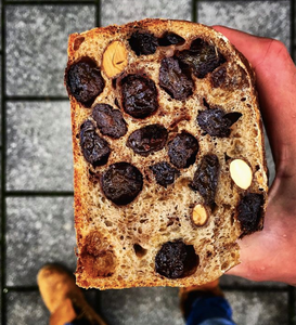 Big Raisin and Nutbread (1,1kg)