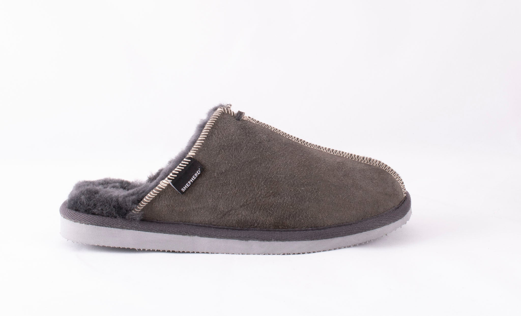 'Karla' Sheepskin Slippers