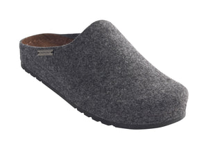 'Isabel' Wool Slipper