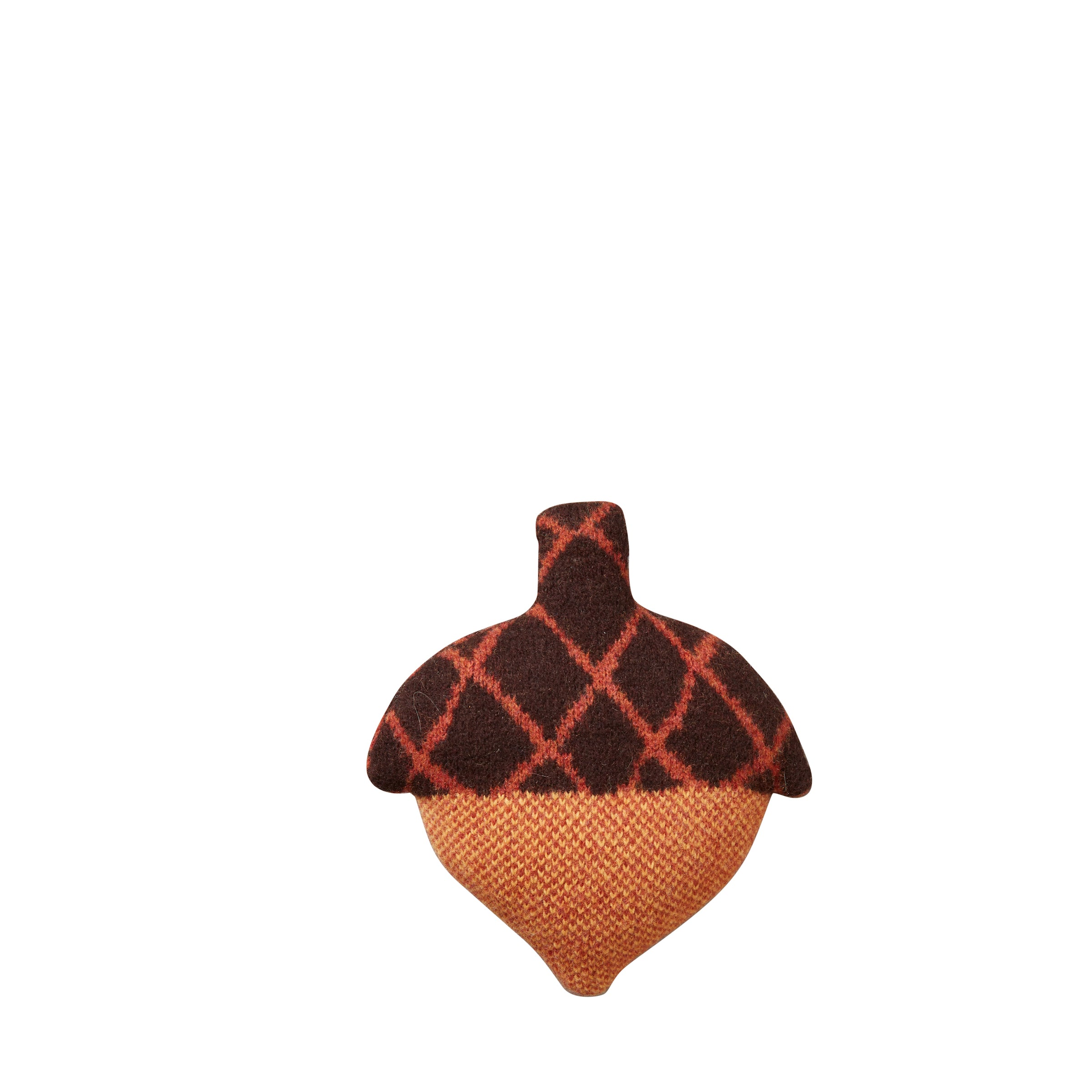 Acorn Shaped Cushion