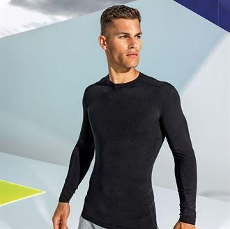 Customisable, personalise TriDri® Performance Baselayer - Stitch & Print NI