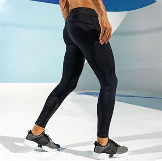 Customisable, personalise TriDri® Ankle Zip Training Leggings - Stitch & Print NI