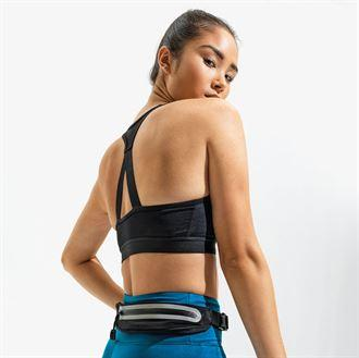Customisable, personalise TriDri® Expandable Fitness Belt - Stitch & Print NI