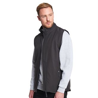 Pro 2-layer Softshell Gilet