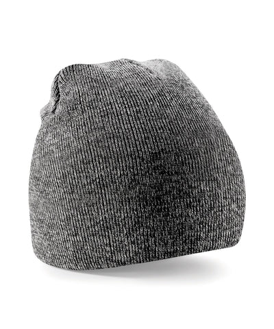 Beechfield - Two-Tone Pull-On Beanie