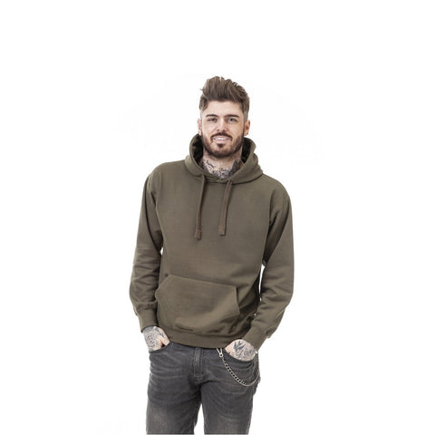 Customisable, personalise Cottonridge Classic Hoodie - Stitch & Print NI