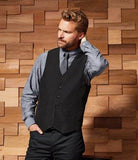 Customisable, personalise Premier Lined Waistcoat - Stitch & Print NI