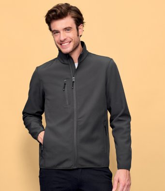 SOL'S Radian Soft Shell Jacket