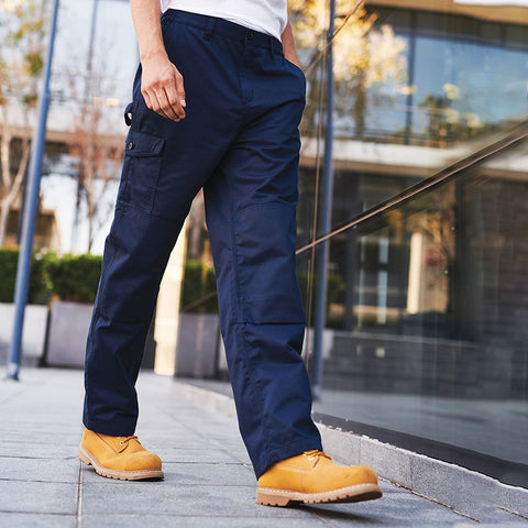 Pro Cargo Trousers