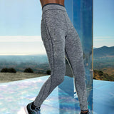 Customisable, personalise Women's TriDri® Seamless '3D Fit' Multi-Sport Performance Leggings - Stitch & Print NI