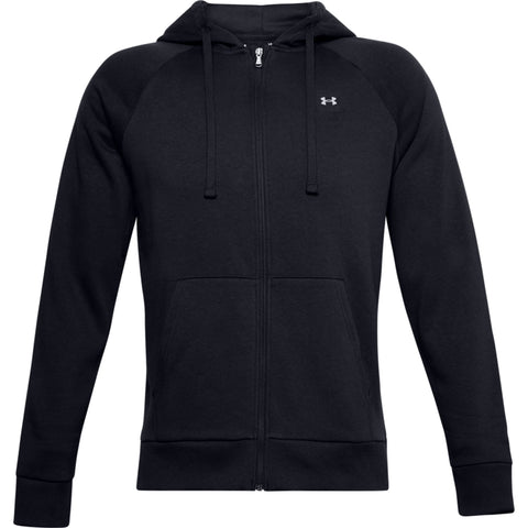 Customisable, personalise Under Armour - Rival Fleece Full-Zip Hoodie - Stitch & Print NI