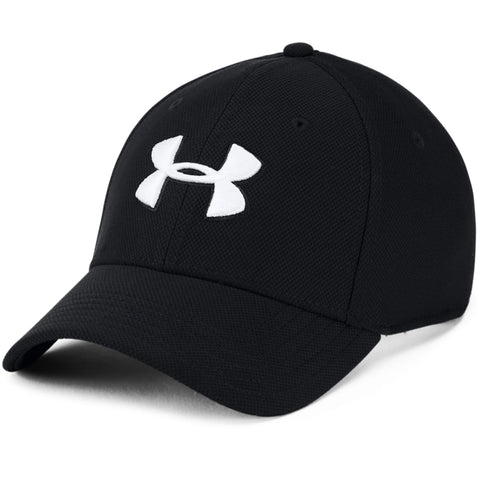Customisable, personalise Under Armour - Blitzing 3.0 Cap - Stitch & Print NI