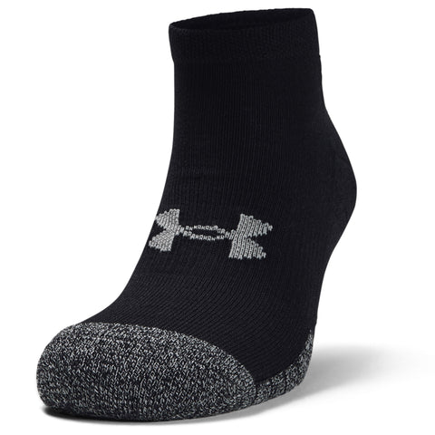 Customisable, personalise Under Armour - HeatGear® Lo Cut Socks (pack of 3 pairs) - Stitch & Print NI