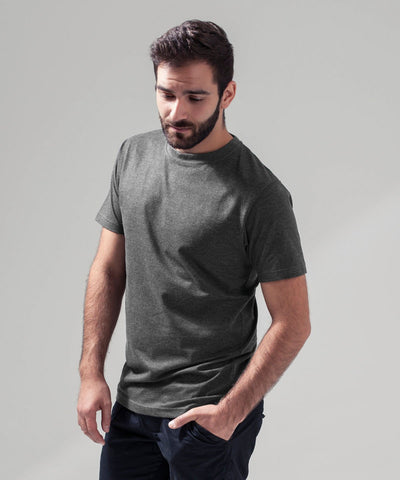 Customisable, personalise Build Your Brand - T-Shirt Round Neck - Stitch & Print NI