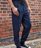 Customisable, personalise Premier Chef's Artisan Jogger Bottoms - Stitch & Print NI