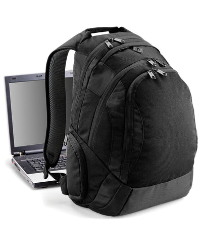 Quadra Vessel™ Laptop Backpack