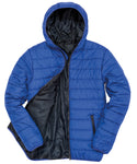 Result- Soft Padded Jacket