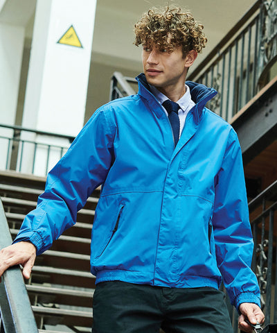 Regatta Dover Waterproof Insulated Jacket - Unisex
