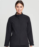 PRO RTX Ladies Two Layer Soft Shell Jacket