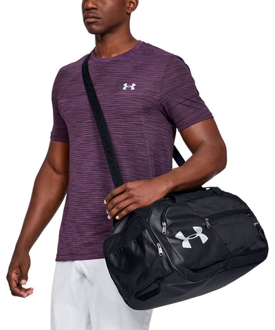 Customisable, personalise Under Armour - Undeniable Duffel 4.0 Small Duffle Bag - Stitch & Print NI