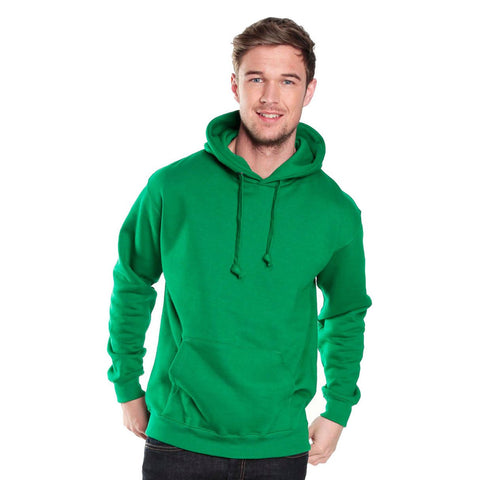 Customisable, personalise Cottonridge Premium Hoodie - Stitch & Print NI