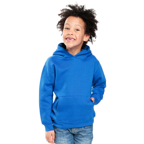 Customisable, personalise Cottonridge Premium Kids Hoodie - Stitch & Print NI