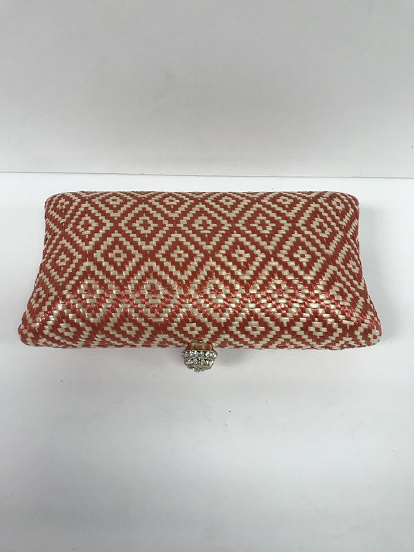 JNB Red Purse
