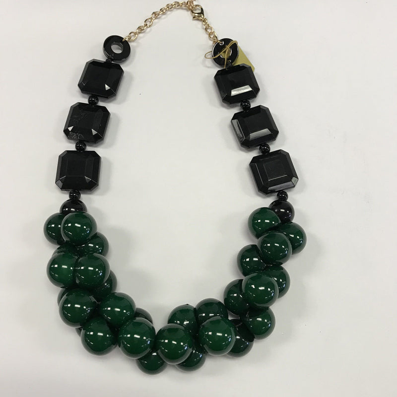 Sophia Emerald Jewelry Set - Style Plus Consignment Boutique