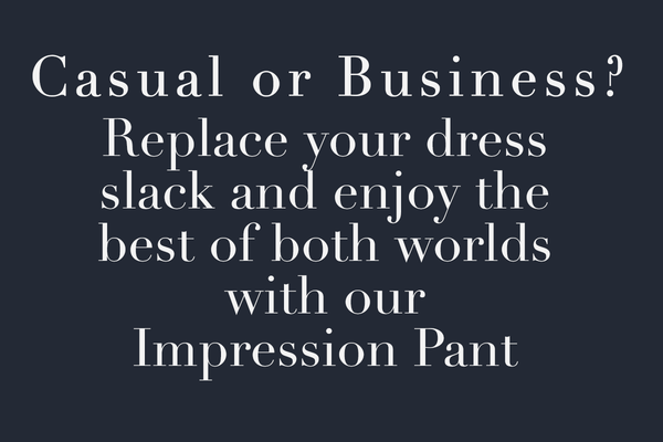 The Impression Pant - Teal Dusk
