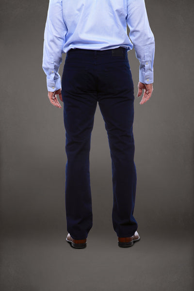 HonourMark Boardroom Denim - Overdyed Deep Navy