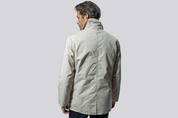 Signature Raincoat