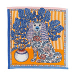 Inouitoosh Scarf - Bandana Thelma Orange