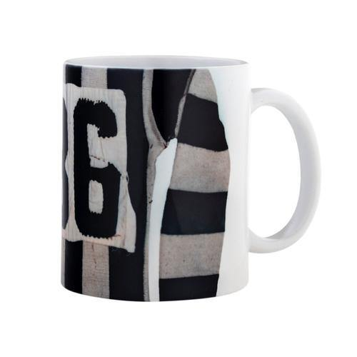Fan Jumper Number 36 Coffee Mug