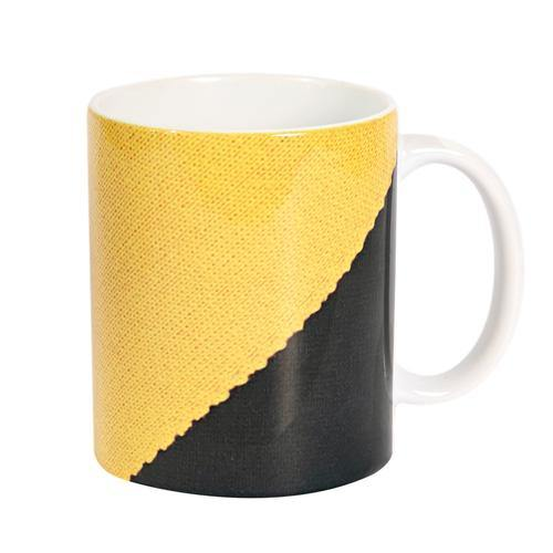 Sashed Football Jumpers (Various) Coffee Mug