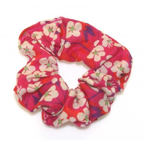 Liberty Mitzi Scrunchie