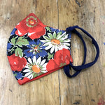 Face Masks - Floral Prints