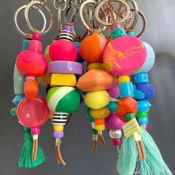 Keyrings by Brisk