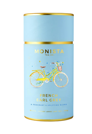 Monista French Earl Grey Tea