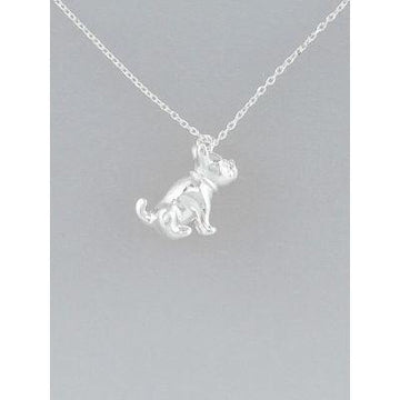Tiger Tree Necklace - Frenchie