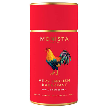Monista Very English Breakfast Tea