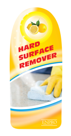 Enpro Hard Surface, Ammoniated Cleaner 5L