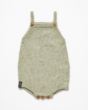Load image into Gallery viewer, Alpaca wool romper